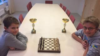 Chess success for IESÄ students